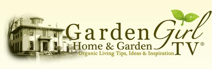 Garden Girl TV